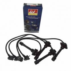 CABLE BUJIA SET TOYOTA COROLLA BABY CAMRY 1.6-1.8L -02 HARFO