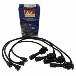 JGO CABLE BUJIA ELANTRA -95 SONATA 2.0 -98 MIT MX MF ECLIPSE