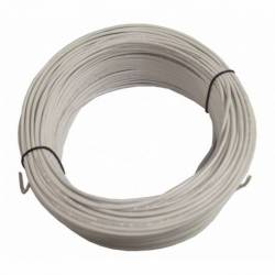 CABLE INST/14 100MTS BLANCO