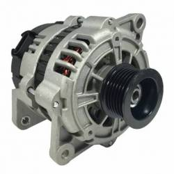 ALT DELCO 12V 85A CW 6C GM AVEO KALOS SWIFT 1.6 2PIN 04-15