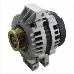 ALT DELCO 12V 150A 6C GM T-BLAZER ENVOY RAINIER L6 4.2 07-09