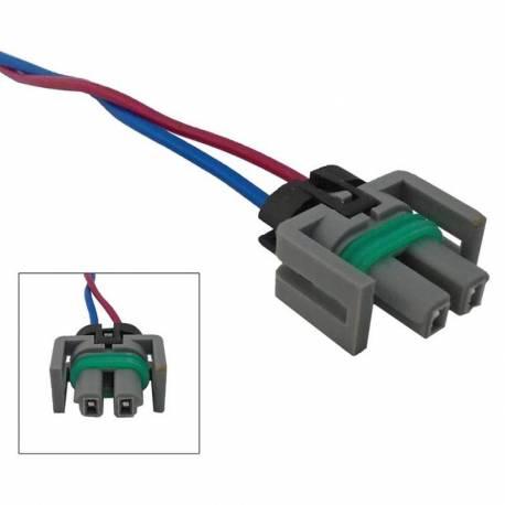 CONECT A-A BLAZER OPTRA AVEO CORSA COMP HT6 V5 B-GAS GM 2C