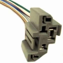 CONECT SWITCHT CAMBIO LUZ FORD M-LUNA DS105 6C