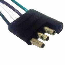 CONECT UNIV T-TRAILER VER MD30506 3P-M 1P-H 4C