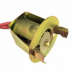 SOC METALICO BOM T-PINZA 1073-1156 P21W BA15S 1C
