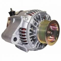 ALT DENSO 12V 70A CW 6C TOY CAMRY L4 V6 2.0 2.5 88-91