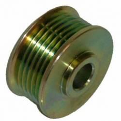POLEA ALT 6C DELCO 10SI 15SI 17SI 27SI CS130 SE 116 -00 56mm