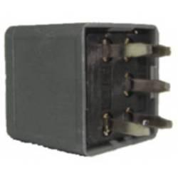 RELAY 5P GM E/VENT A/AC 5FINAS S/BASE HARFON 12V 20/30A