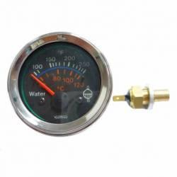 RELOJ TEMP ELECT 24V 40-120C 52MM C/VAL V0912+V150