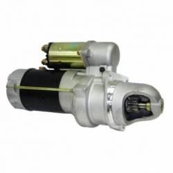 ARR DELCO 12V 10D 28MT ENG CUMM 6BT ISB 6-359 4-239 88-07