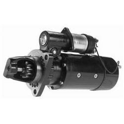 ARR DELCO 12V 11D 42MT CUMM ENG L10 M11 N14 ISX IHC 84-07