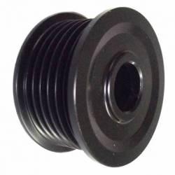POLEA ALT 6C S/DELCO GM AVEO SWIF 1.6 04- 50mm