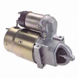 ARR DELCO 12V 9D 10MT 1.5K CHEV GM V8 ENG 350 400 455 70-82