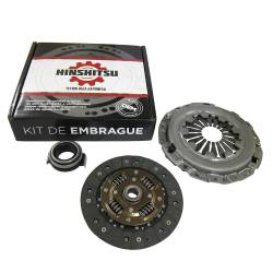 EMBRAGUE KIT DAEWOO DAMAS LABO 0.8L L3 180mm 18E VALEO