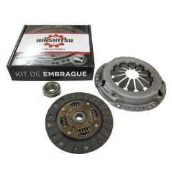 EMBRAGUE KIT TOYOTA TERIOS 1.3L 16V 190mm 20E HARFON