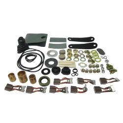 KIT REP ARR DELCO 40MT 12V DISEÑO 8 CARBÓNES