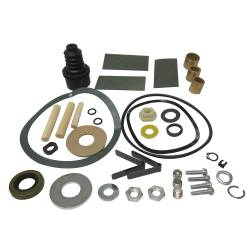 KIT REP ARR DELCO 30MT 12-24V SIN CARBONES