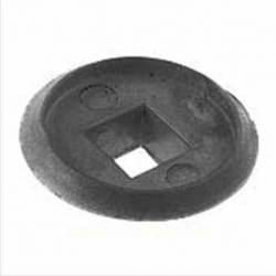 AISLANTE ALT TERMINAL BATERIA 10-12-27SI CS144 C-ROJO 5.5mm