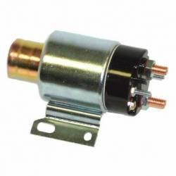 AUTOMATICO DELCO 12V 4T DD 30-35MT CLARK CASE 70-85