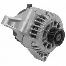 ALT DELCO 12V 102A CW 6C GM MALIBU GRAND AM 3.1 3.4 97-01