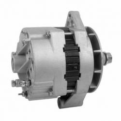 ALT DELCO 12V 105A CW 19SI CUMMINS NEW HOLLAND RECTA