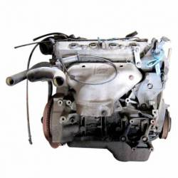 MOTOR ENSB F22B SV4 16V 2,2 HONDA ACCORD 97 ORIGINAL USADO