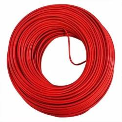 CABLE INST/12 20MTS ROJO