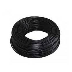 CABLE INST/10 20MTS NEGRO